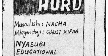 Nacha - Darasa Huru