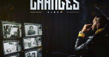 DOWNLOAD ALBUM Rj The Dj – Changes Album (Rommy Jones)