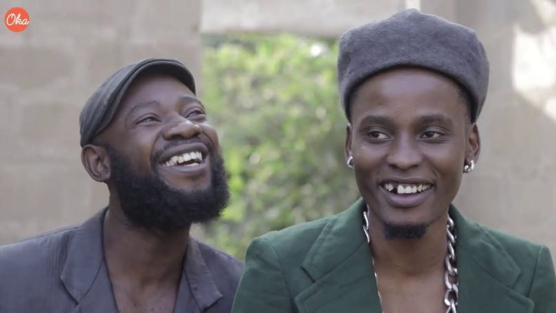 DOWNLOAD COMEDY Story za Wanyabi Ep4 – Oka martin & Carpoza