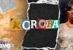 DOWNLOAD LYRIC VIDEO Tiwa Savage - Koroba