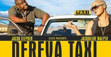 DOWNLOAD MOVIE Dereva Tax Part 1 - Jacob Stephen & Jackline Wolper