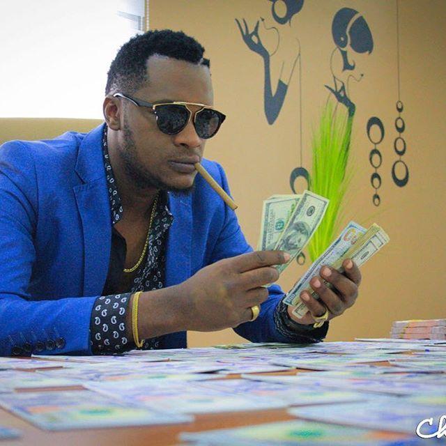 DOWNLOAD MP3 Adam Mchomvu – Wanene TV Session
