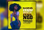 DOWNLOAD MP3 Baba Levo X Rayvanny - Ngongingo