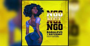 DOWNLOAD MP3 Baba Levo X Rayvanny - Ngongingo