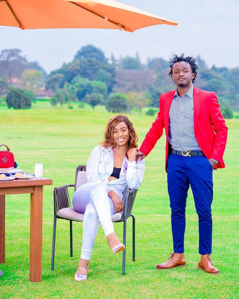 DOWNLOAD MP3 Bahati - Naanza Tena