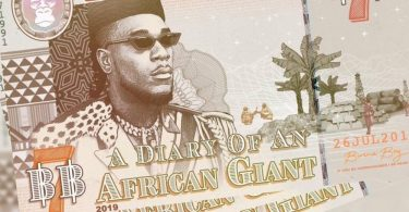 DOWNLOAD MP3 Burna Boy - Gbona