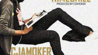 DOWNLOAD MP3 Cjamoker ft ZAiiD - Nimechill