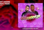 DOWNLOAD MP3 Daddy Andre ft Rhizo Pass – Biloowozo