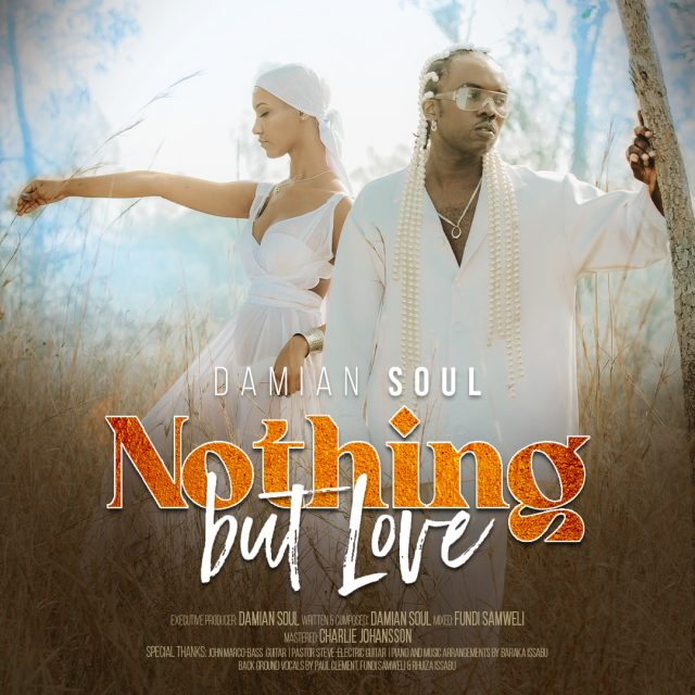 DOWNLOAD MP3 Damian Soul – Nothing But Love