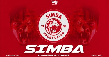DOWNLOAD MP3 Diamond Platnumz - Simba