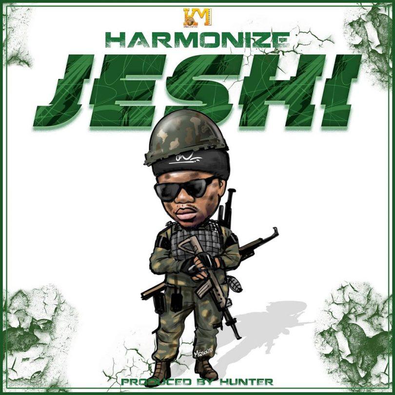 DOWNLOAD MP3 Harmonize – Jeshi