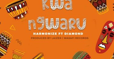 DOWNLOAD MP3 Harmonize Ft Diamond Platnumz – Kwangwaru
