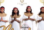 DOWNLOAD MP3 J Sisters - Shuka Bwana