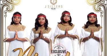 DOWNLOAD MP3 J Sisters - Shuka Bwana