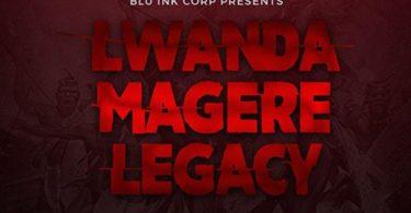 DOWNLOAD MP3 Khaligraph Jones - Lwanda Magere Legacy 1