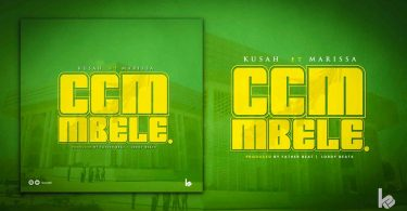 DOWNLOAD MP3 Kusah ft Marissa - CCM