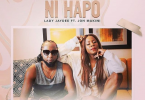 DOWNLOAD MP3 Lady Jaydee ft Joh Makini - Ni Hapo
