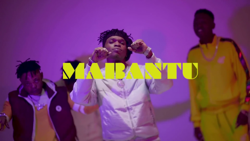 DOWNLOAD MP3 Mabantu ft Young Lunya - Sponsa