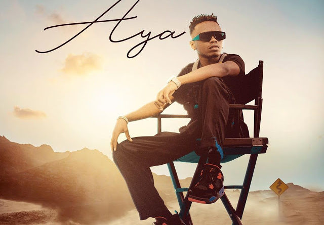DOWNLOAD MP3 Marioo - Aya