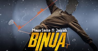 DOWNLOAD MP3 Maua Sama ft Jaivah - Binua