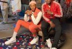 DOWNLOAD MP3 Motra The Future ft Idriss Sultan & Damian Soul - Masihara
