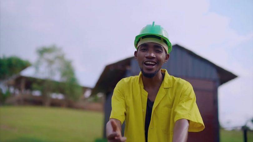 DOWNLOAD MP3 Paul Clement ft Bella Kombo – Mwema