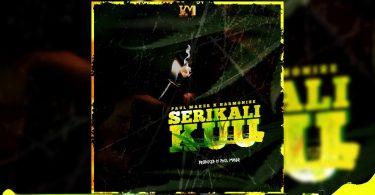 DOWNLOAD MP3 Paul Maker x Harmonize - Serikali Kuu