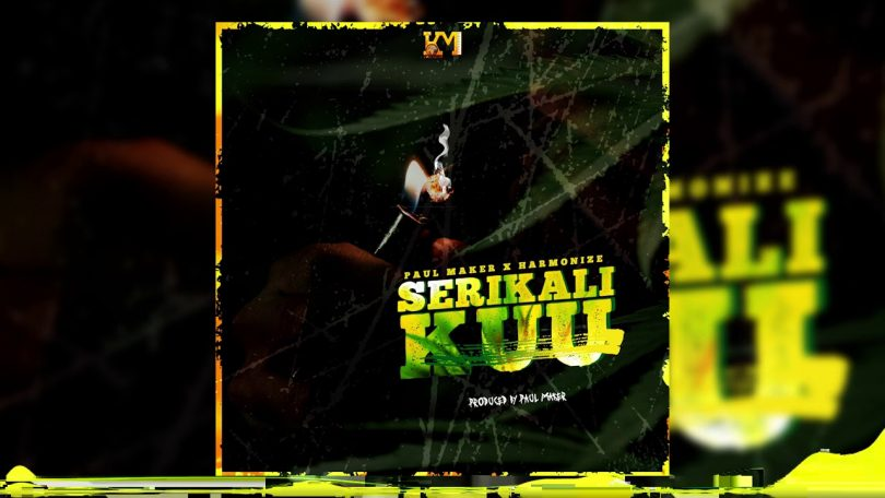 DOWNLOAD MP3 Paul Maker x Harmonize - Serikali Kuu