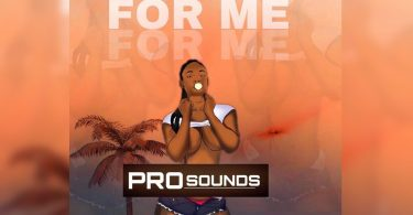 DOWNLOAD MP3 Pro Sounds - For Me