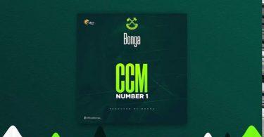 DOWNLOAD MP3 Producer Bonga – CCM NO 1