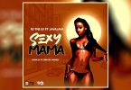 DOWNLOAD MP3 Rj the Dj ft Lava Lava – Sexy mama
