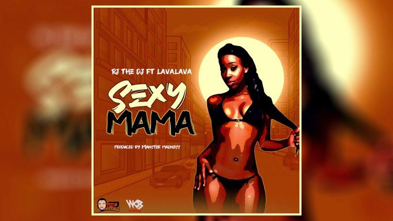 DOWNLOAD MP3 Rj the Dj ft Lava Lava – Sexy mama
