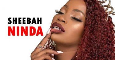 DOWNLOAD MP3 Sheebah - Ninda