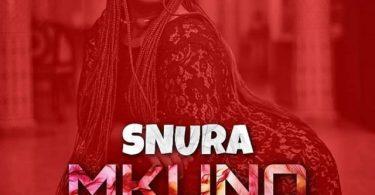 DOWNLOAD MP3 Snura – Mkuno wa Nazi