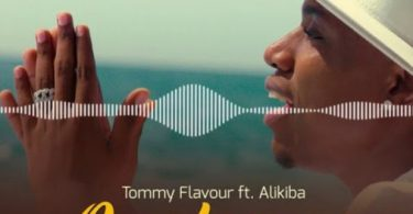 DOWNLOAD MP3 Tommy Flavour ft Alikiba - Omukwano