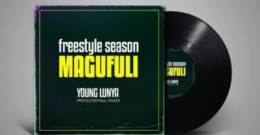 DOWNLOAD MP3 Young Lunya – FreeStyle Season Magufuli