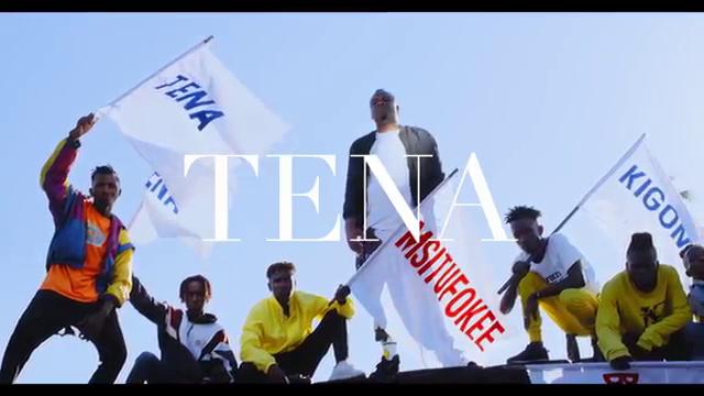 DOWNLOAD VIDEO Baba Levo – Tena