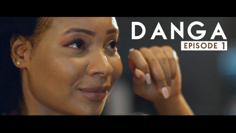 DOWNLOAD VIDEO Danga - Ukiona vyaelea Episode 01