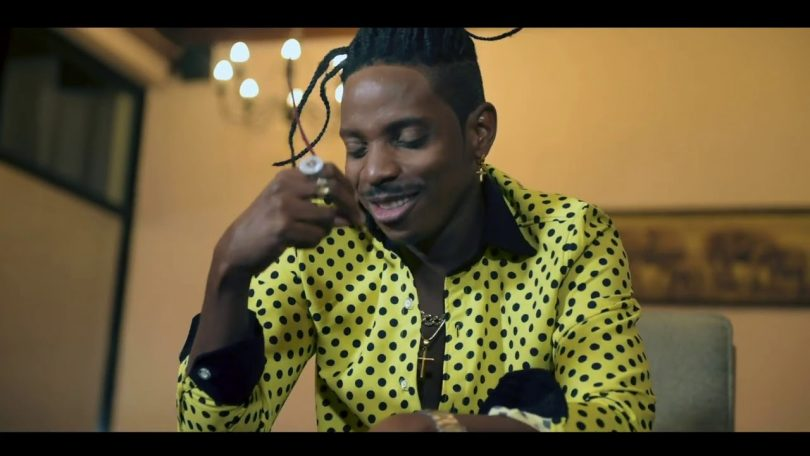 DOWNLOAD VIDEO Eric Omondi - Veve
