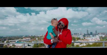 DOWNLOAD VIDEO Khaligraph Jones - Lwanda Magere Legacy 1