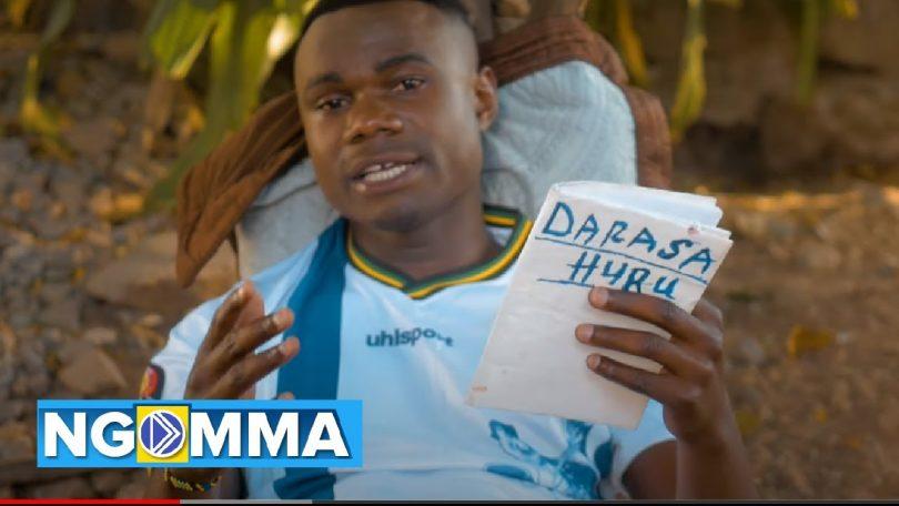 DOWNLOAD VIDEO Nacha - Darasa Huru