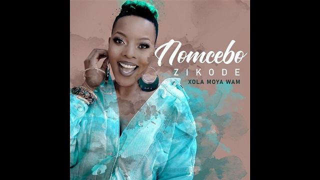 DOWNLOAD MP3 Nomcebo Zikode ft Master Kg - Xola Moya Wami