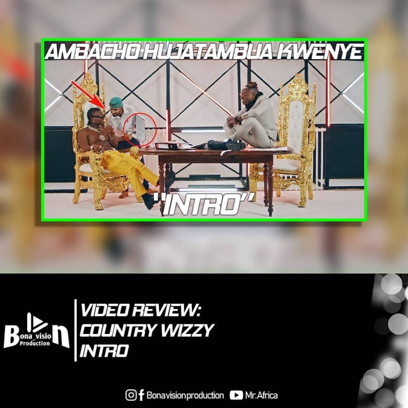 DOWNLOAD VIDEO Country Wizzy - Intro Video Review