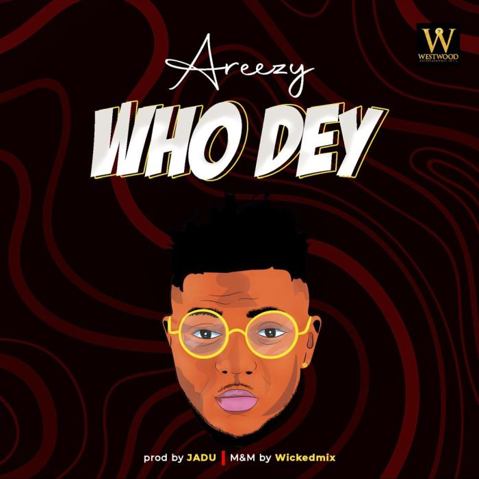 DOWNLOAD MP3 Areezy – Who Dey