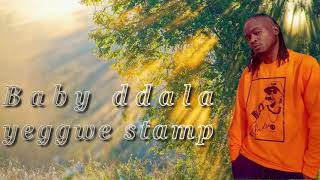 DOWNLOAD LYRICS VIDEO Daddy Andre ft Weasel Story