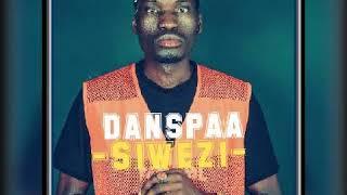DOWNLOAD MP3 Danspaa Mfalme - Siwezi