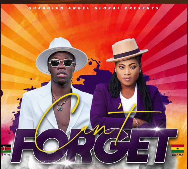 DOWNLOAD MP3 Guardian Angel Ft Joyce Blessing – Can't Forget