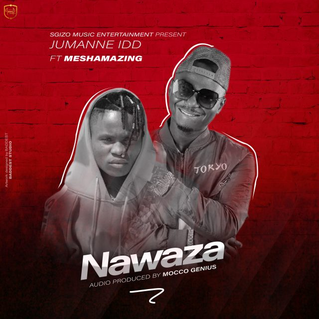 DOWNLOAD MP3 Jumanne Idd Ft Meshamazing – Nawaza