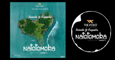 DOWNLOAD MP3 Lomodo Ft Kayumba - Natetemeka