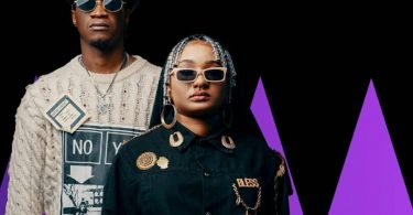DOWNLOAD MP3 Navy Kenzo Ft King Promise – Only one